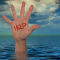 come salvare qualcuno che annega